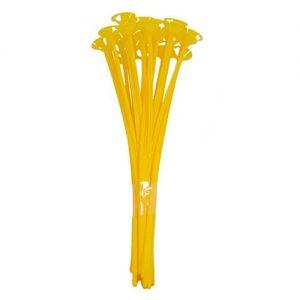 Paliglobos Amarillos
