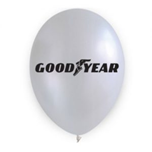 Globos Corporativos Good Year