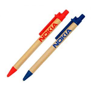Lapiceros Ecologicos Nokia