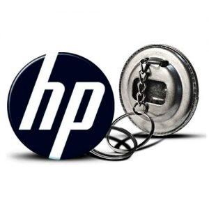 Llavero Destapador HP