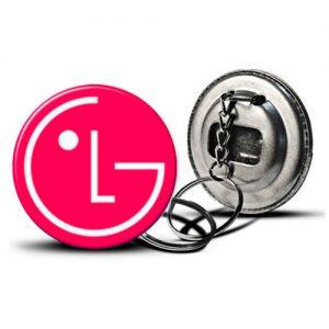 Llavero Destapador LG