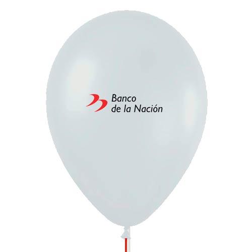 Globo Banco de la Nacion