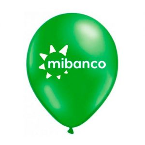Globo Mi Banco Blanco