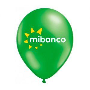 Globo Verde Mi Banco Corporativo